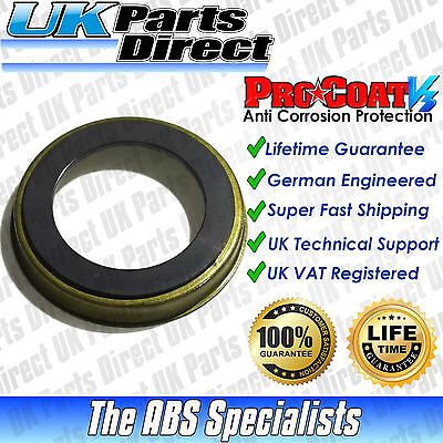 Magnetic Brake ABS Ring with Lifetime Guarantee