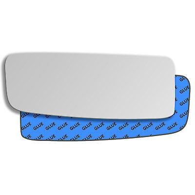 Außenspiegel Spiegelglas Konvex Links Mercedes Sprinter 2006 - 2018 1002LS
