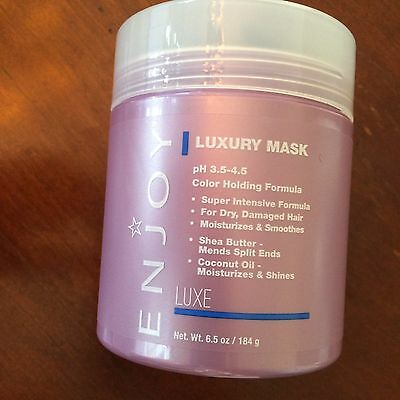 professional hair care luxury mask 6 5