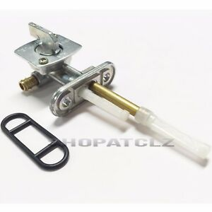 Fuel Valve Petcock  Assembly For KAWASAKI 440 LTD KZ440. 550 LTD KZ550 1981-1983
