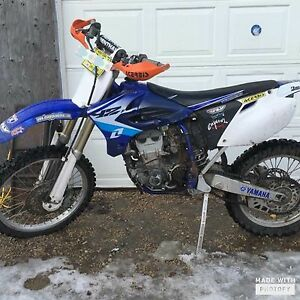 *Price Reduced* 2004 Yamaha YZ450F