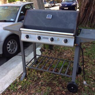 FREE BBQ - Gas Barbecue Double Bay Eastern Suburbs Preview