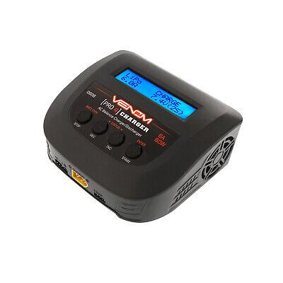 Venom Pro 4 60W AC 6A LiPo/LiHV & NiMH RC Battery Balance Ch