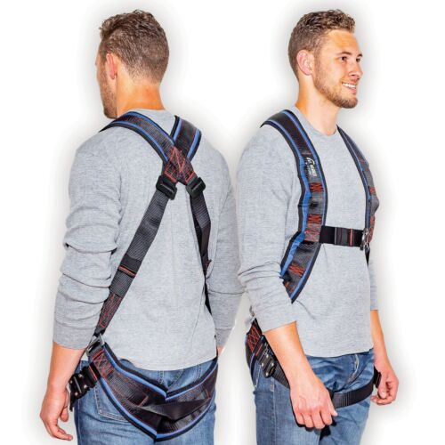 Paragliding, Paraglider, Paramotor, Kiting Ground Handling Harness