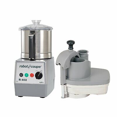 Robot Coupe R402a Benchtop Countertop Food Processor