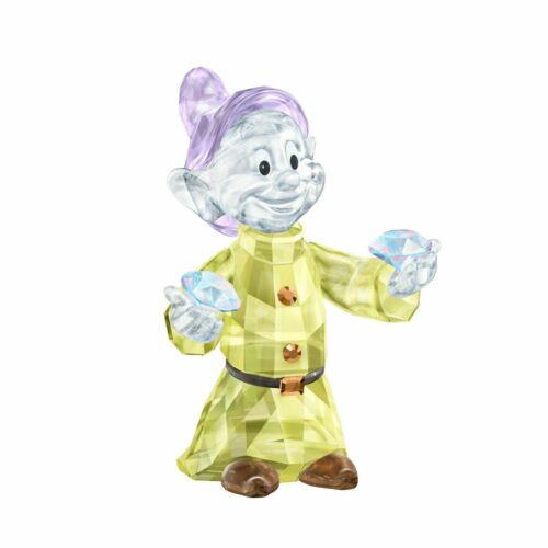 Swarovski DOPEY Figurine NIB! #5428558