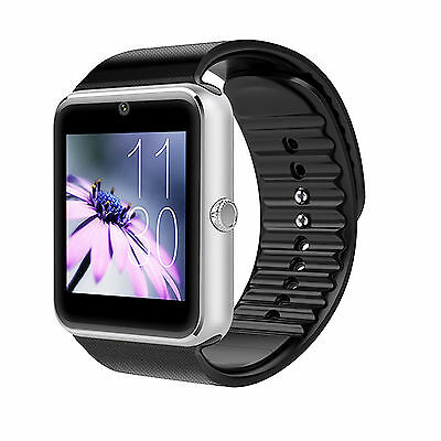 NFC Bluetooth Stylish Watch Phone Best Christmas Largesse For Man Woman Boys and Girls