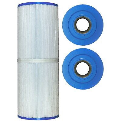 2 x Hot tub Filter Marquis Spa Rainbow Dynamic PRB37IN4  C4637 Filters Reemay