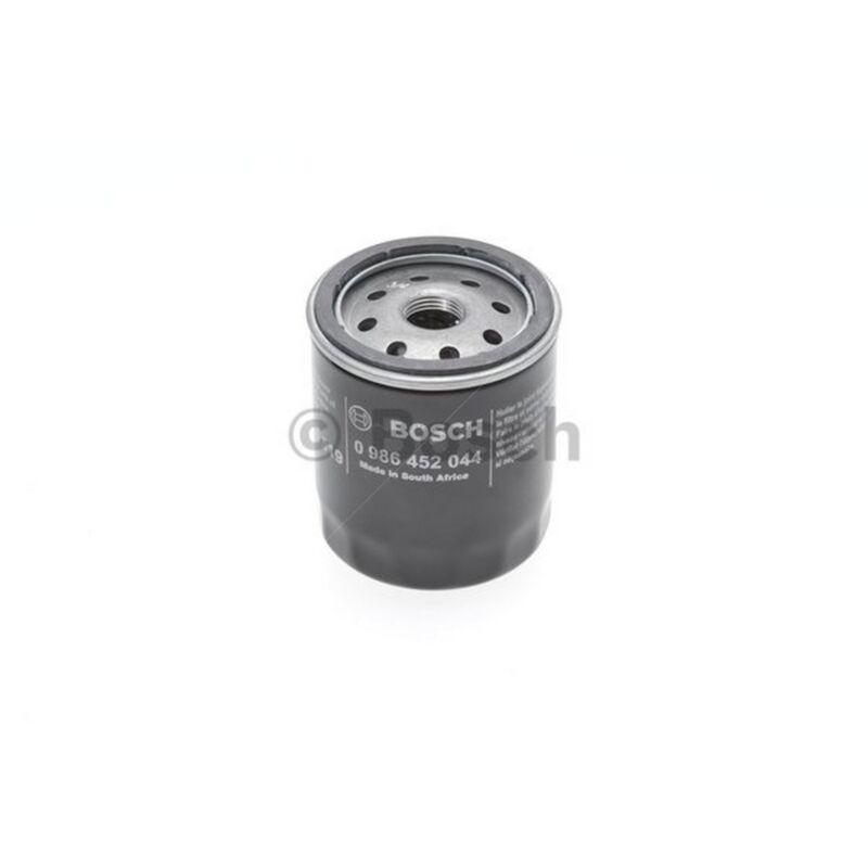 BOSCH Oil Filter 0986452044 - Single