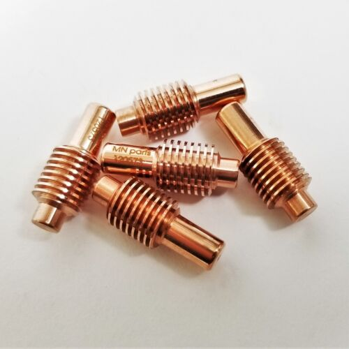 5 Pcs 120573 Fits Hypertherm® Powermax® 600 Aftermarket Electrode Ships From USA