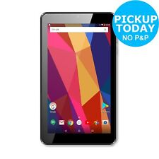Alba 7 Inch 16GB Android WiFi Tablet - Black.