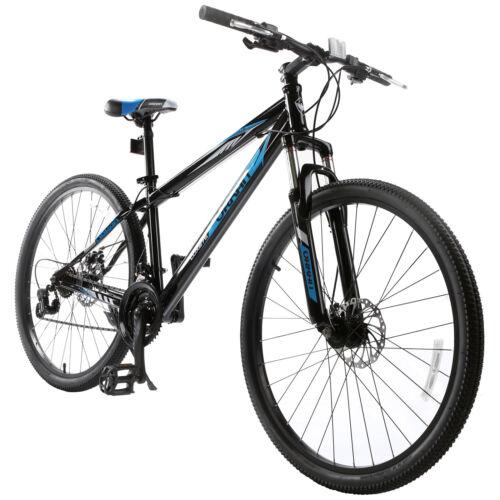 27 5 mountain bike shimano hybrid 21