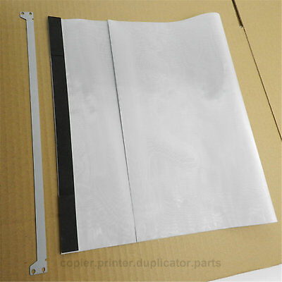 1pcs B4a3a4 Screen Assy 023-17297 Fit For Riso Rvrzevez Duplicator Parts