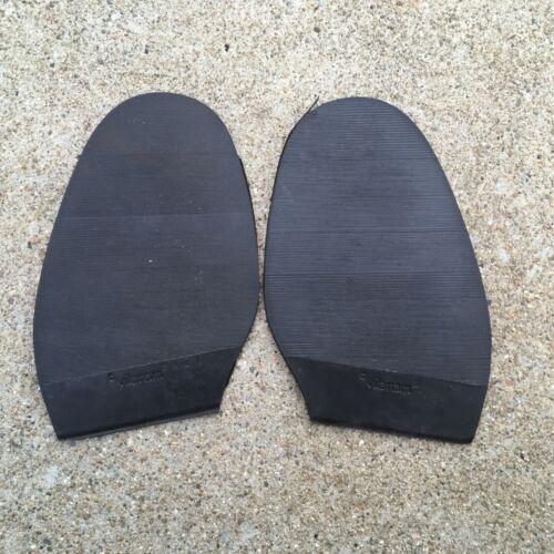 Vibram 2726 Fine Line Half Sole Mens 12 Shoe Repair Replacement Cobbler