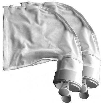 - 2 Pack 280 All Purpose Bag Replace Polaris 280 480 Pool Cleaner Bag K16