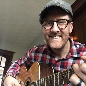 Hamilton Guitar/Ukulele Lessons