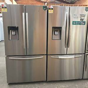 Hisense HR6FDFF630S 630L French Door Refrigerator ****9461 Clayton Monash Area Preview