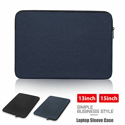 Ultra-thin Laptop Carrying Bag Sleeve Case Pouch Cover for M
