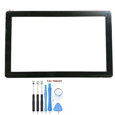 Touch Screen Digitizer For Contixo 16G Model V8 7 inch Tablet PC Tablet Pc Digitizer