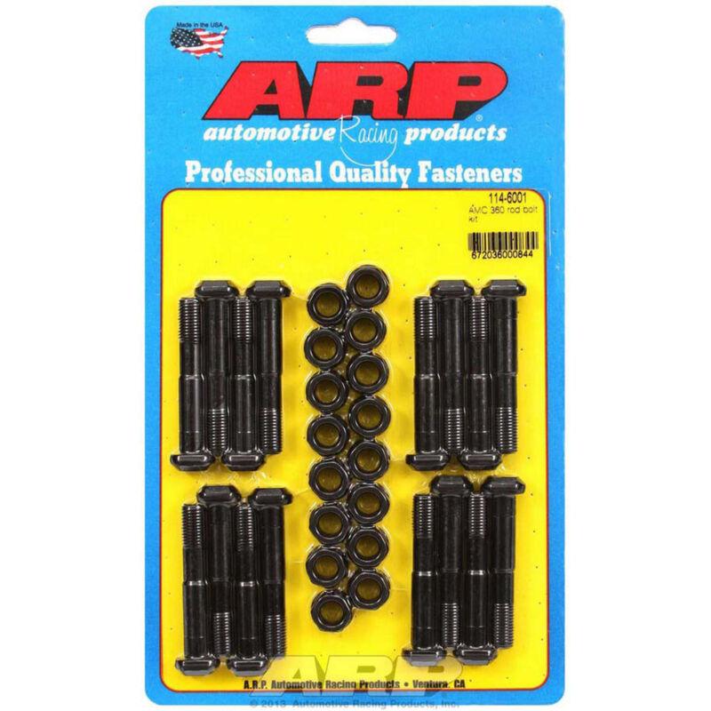ARP Rod Bolt Kit pour AMC 290-360 Kit V8 # 114-6001