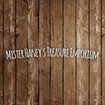 Mister Haney's Treasure Emporium