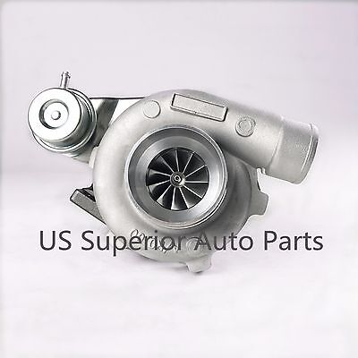T25 GT25 GT28 GT2860 GTX2860R Billet Wheel Dual Ceramic Ball Bearing Turbo for sale  USA
