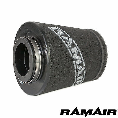 RAMAIR Universal Cone air Filter 57mm 2.25in ID for TD04 turbo MX5 conversion