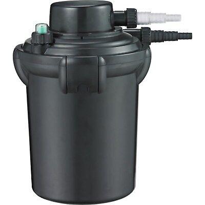 Jebao PF-10E Bio Pressure 9w UV Pond Filter for ponds up to 4000L