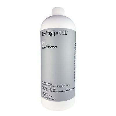 Living Proof No Frizz Conditioner, 32 fl. oz.