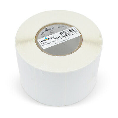 Labels For Primera Lx810 Printer 4 X 2 1550 Glossy Polypropylene Labels Per...