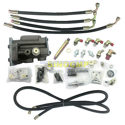 Ex200-2-3 Ex220-23 Conversion Kit With English Instruction For Hitachi Parts