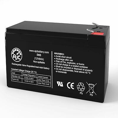 APC BackUPS Power Saving Pro 700 BR700G 12V 8Ah UPS Replacement Battery