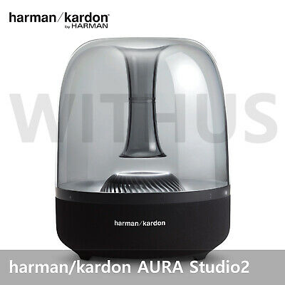 Harman Kardon AURA STUDIO 2 Wireless Bluetooth Speaker HKAURASTUDIO2