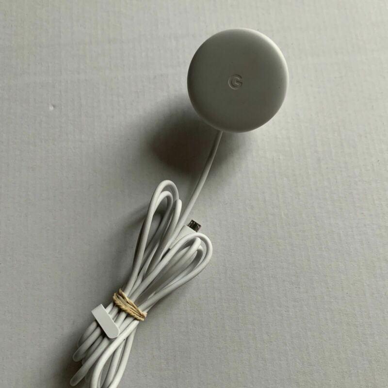 Genuine Google Home Mini W17-009N1D AC Adapter 5V 1.8A