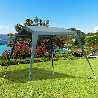 Portable Party Tent Outdoor Event Sun Shelter Carport Tent G