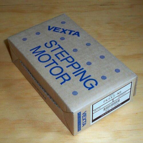 Oriental Motor 5-Phase 0.72º Vexta Stepping Motor PK543-NB