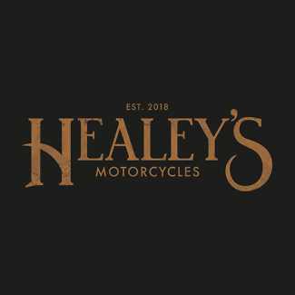 Healey's Motorcycles