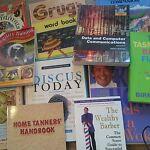 Waysgoose Books