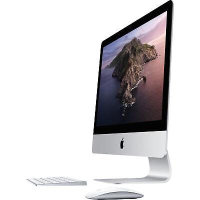 Apple iMac 68,58 cm (27) 3,3 GHz mit Retina 5K Display, MACSystem, silber