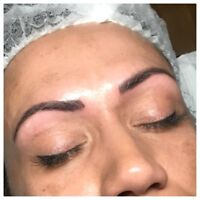 Microblading NEW CLIENT WELCOME DISCOUNT
