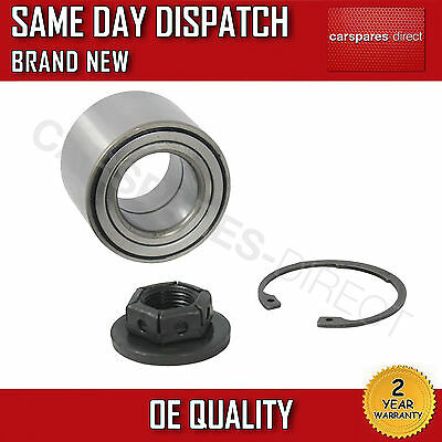 FORD FIESTA MK5 ALL MODELS REAR WHEEL BEARING 2001on BRAND NEW