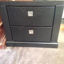 Bedside Tables Willetton Canning Area Preview