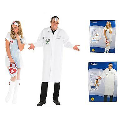 - Arzt Krankenschwester Kostüme Paare