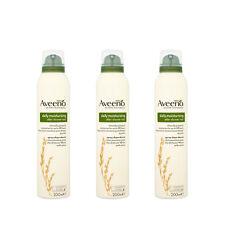 Aveeno Daily Moisturising After Shower-Mist Body Spray Moistiriser Pack of 3