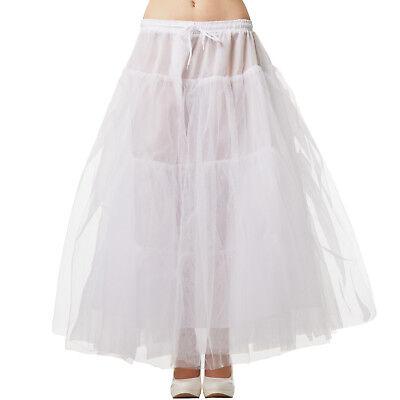 Unterrock Tüll Petticoat 50er Jahre Rockabilly Vintage Tutu - 50er Jahre Rock