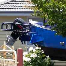 Boat steel life boat Carrum Kingston Area Preview