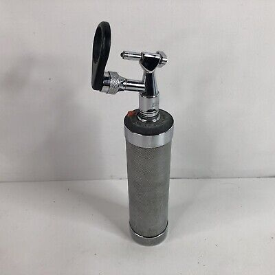 Welch Allyn Ophthalmoscopeotoscope - Used - No Batteries - Head 216
