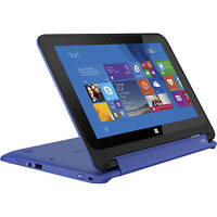 Laptop HP Stream x360 Convertible PC 11