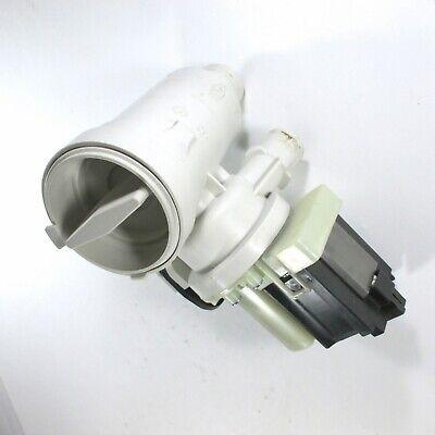 Whirlpool Maytag Kenmore WASHER Drain Pump Motor, Case, Catch - WPW10730972 etc