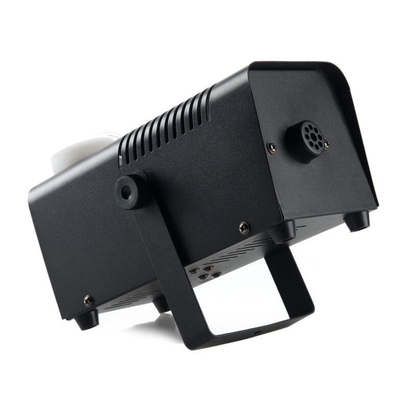 Nebelmaschine mit Fernbedienung Fog Machine Fogger Effektmaschine 400W